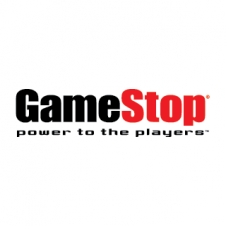 Gamestop Vector Logo images