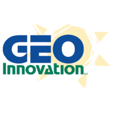 Geo Innovation, LLC Logo Vector images