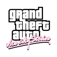 Grand Theft Auto Vice City Stories Vector Logo images