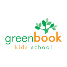 Green Book Vector Logo images