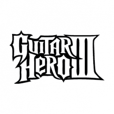 Guitar Hero 3 Vector Logo images