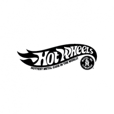 Hot Wheels Logo Vectors images