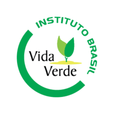Instituto Brasil Vida Verde Logo Vector images