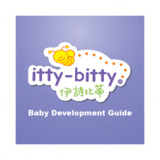 Ittybitty Vector Logo images
