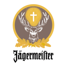 Jagermeister Logo Vector Design images