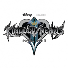 Kingdom Hearts 2 Vector Logo images