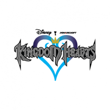 Kingdom Hearts Vector Logo images