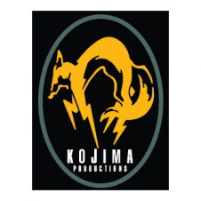 Kojima Productions Vector Logo images