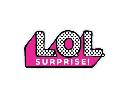 L O L  Surprise Vector Logo | Logopik