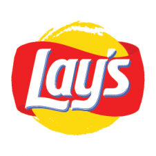 Lay's Logo images