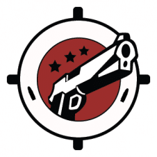 Liberty City Gun Club Vector Logo images