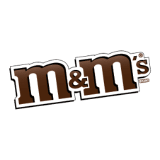 M&M's  Vector Logo images