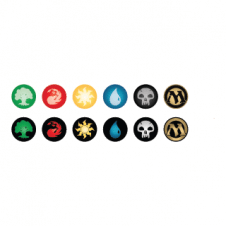 Magic the Gathering Vector Logo images