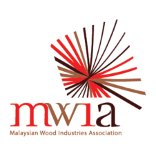 Malaysian Wood Industries Association Logo Vector images