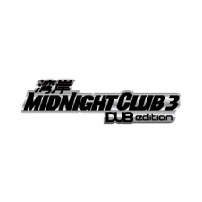Midnight Club 3 Dub Edition Logo Vector images