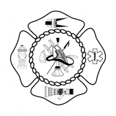 Montgomery Fire Department Vector Logo images