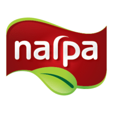Narpa Logo Vector images