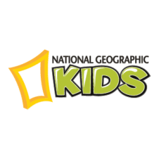 National Geographic Kids Vector Logo images
