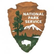 National Park Service Logo Vectors images