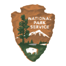 National Park Service Logo Vector images