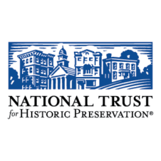 National Trust for Historic Preservation Logo Vecto images