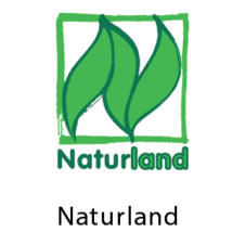Naturland Logo Vector images
