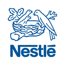 Nestle Logo Vector Design images