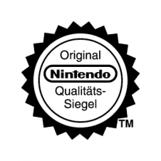 Nintendo Original Vector Logo images