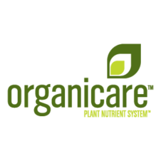 Organicare Logo Vector images