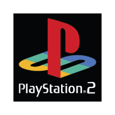 PLAYSTATION 2 Vector Logo images