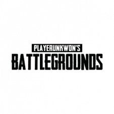 PUBG Player unkwon's Battleground Vector Logo images
