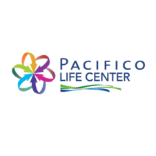 Pacific life Center Vector Logo images