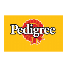 Pedigree  Vector Logo images