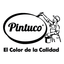 Pintuco Vector Logo Design images