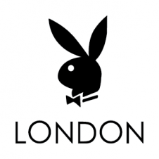 Playboy London Logo Vector images
