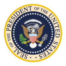 President Of The United States Vector Logo images