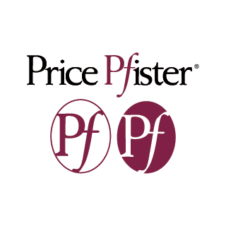 Price Pfister Logo Vector images