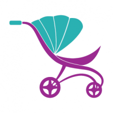 Pushchair Cleaning Logo images