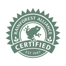 Rainforest Alliance Logo Vectors images