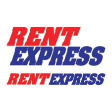 Rent Express Vector Logo images