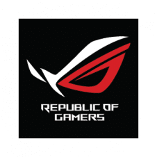 Republic Of Gamers New Vector Logo images