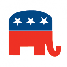 Republican Vector Logo images