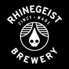 Rhinegeist Brewery Logo Vector images