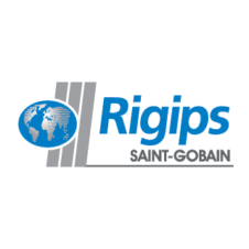 Rigips Saint Gobain Vector Logo images