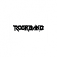 Rock band Logo Vector images