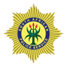 SOUTH AFRICAN POLICE SERVICE Vector Logo images