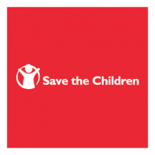 Save the Children Vector Logo images