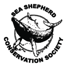 Sea Shepherd Conservation Society Logo Vector images