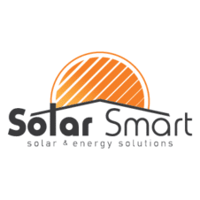 Solar Smart Logo Vector images