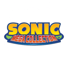 Sonic Mega Collection Vector Logo images